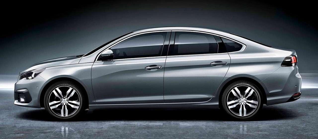 Время дляреванша— обновленный Peugeot 308на тест-драйве— фото 790823