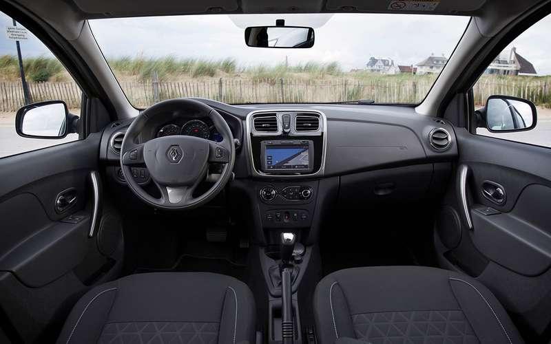 «Нафаршированный» Renault Sandero Stepway или «пустой» Duster: что выбрать?