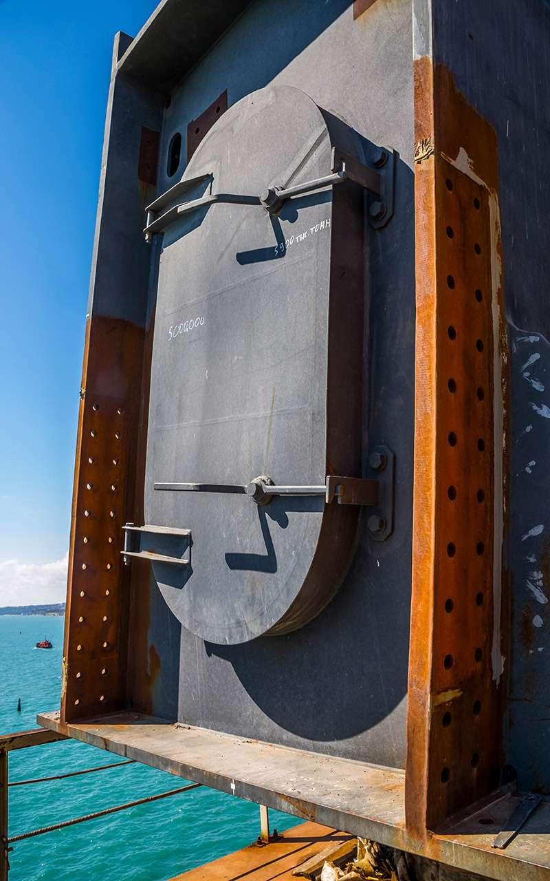 12вопросов про Крымский мост иодин— про универсалы Лада Веста— фото 865583