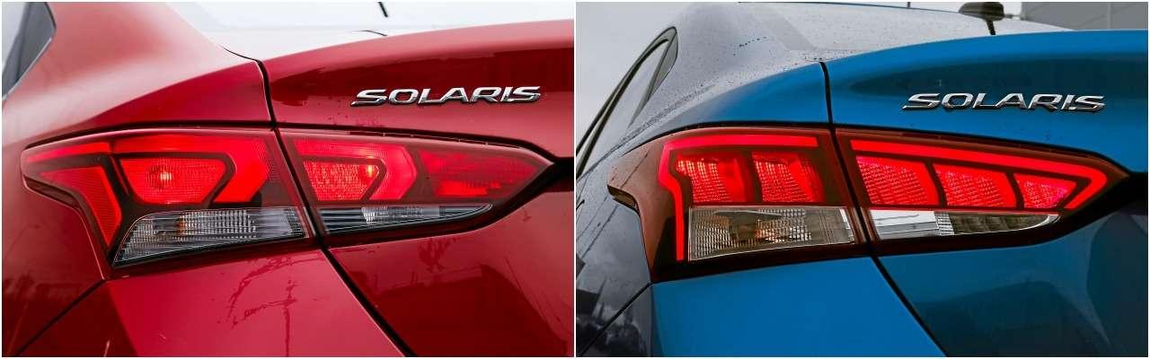 Hyundai Solaris 2020: всё, что изменилось— фото 1103314