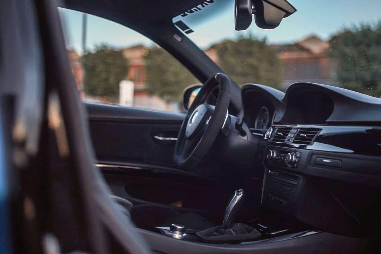BMWB6