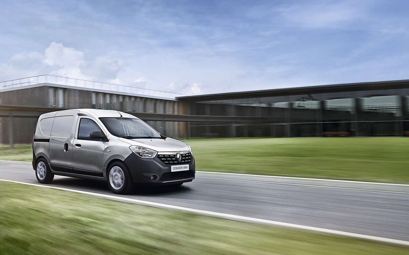 Долгожданный Renault Dokker— цены икомплектации— фото 812060