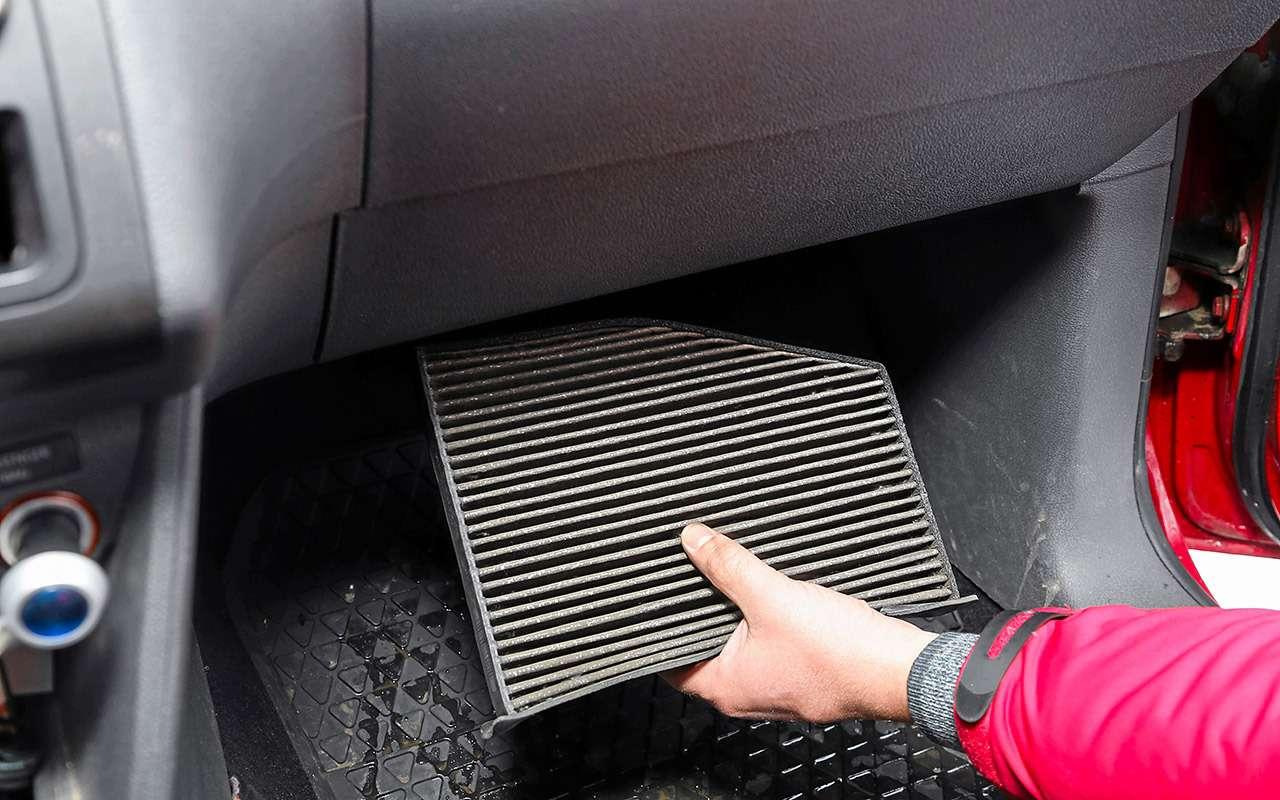 Volkswagen Caddy Maxi: как здоровье после 125 тыс. км— фото 944332
