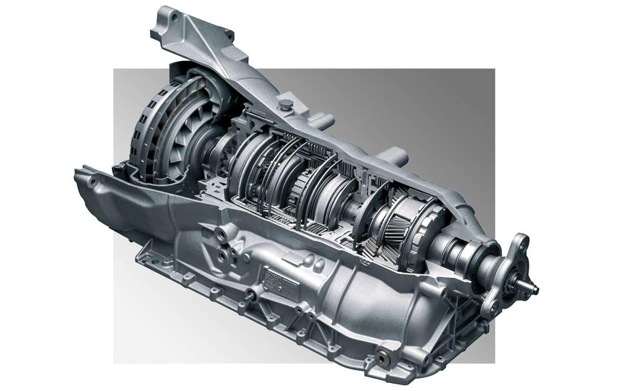 BMW5‑й серии (F10): полный список проблем— фото 1180706