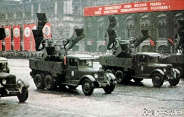 Суворовский марш— фото 56721