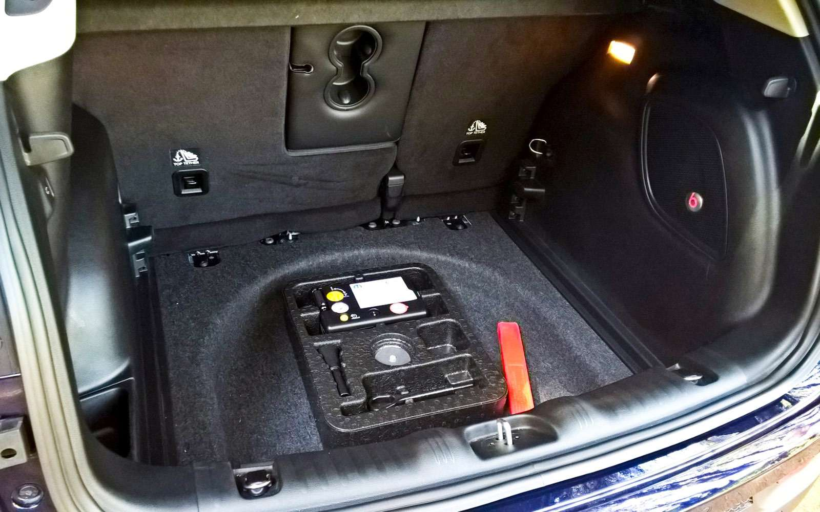 Новый Jeep Compass— тест-драйв ЗР— фото 778113