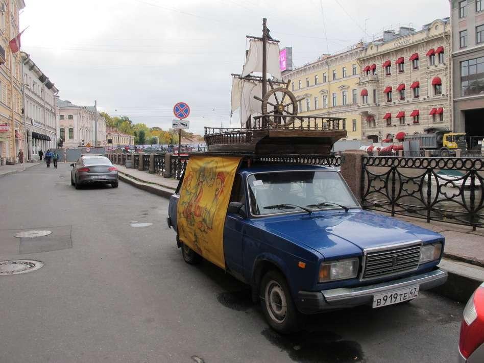 Москва— Питер:  M11— опять недостроили...— фото 1001206