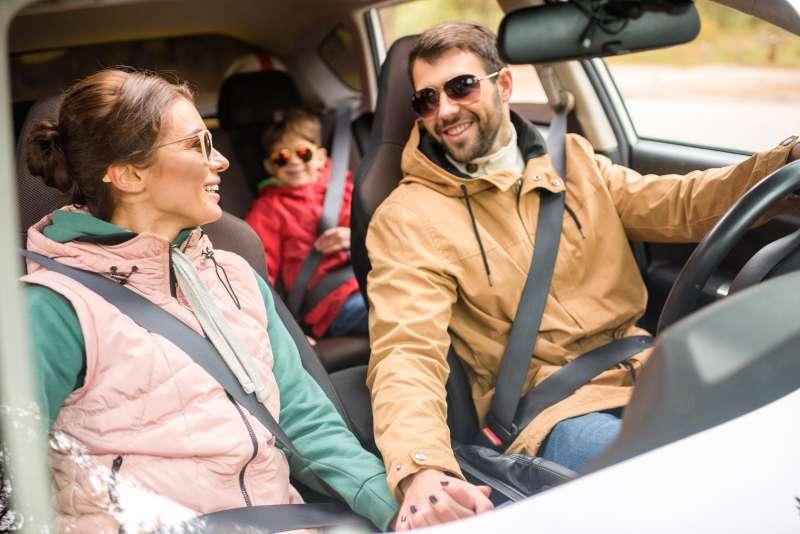 У67% россиян есть автомобиль— новый опрос ВЦИОМ