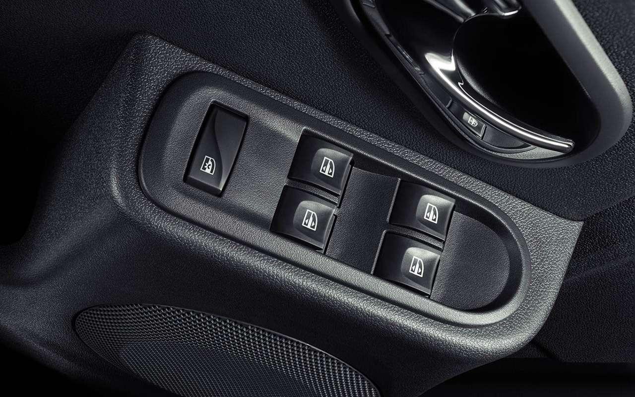 «Нафаршированный» Renault Sandero Stepway или «пустой» Duster: что выбрать?— фото 890446