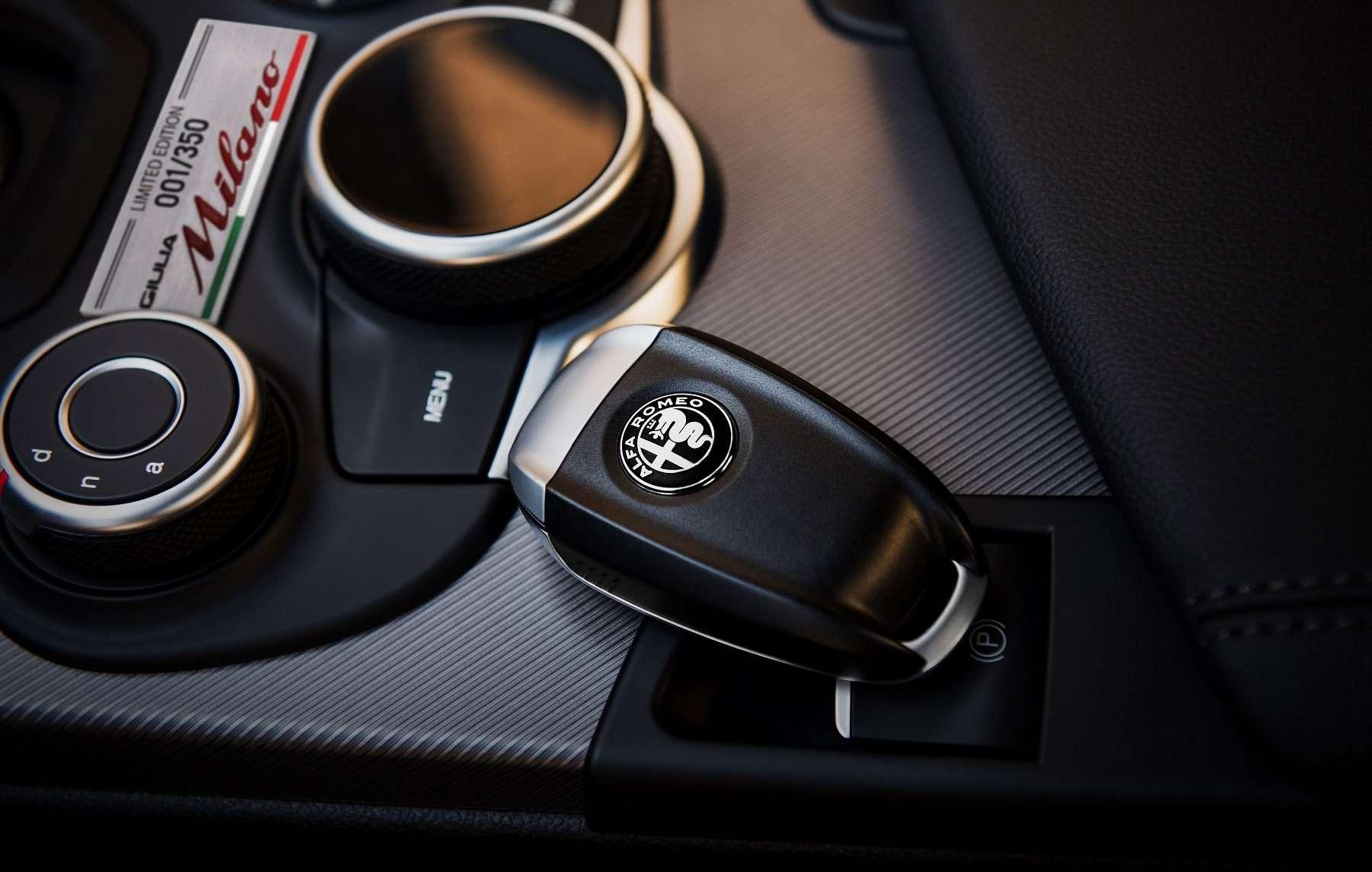 350машин за33секунды: китайцы оценили Alfa Romeo— фото 726161