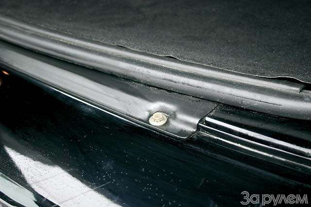 Модернизация Chevrolet Niva. Приятные мелочи— фото 62694