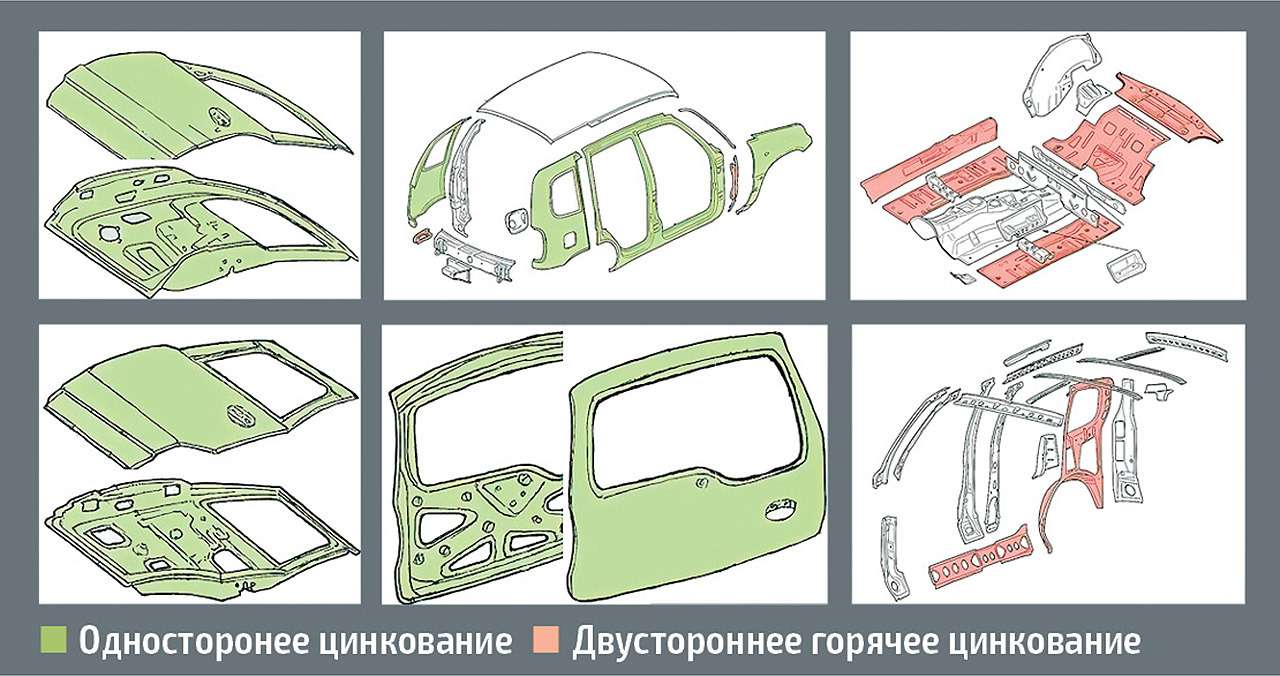 Lada Niva Travel— очень подробный тест— фото 1229366