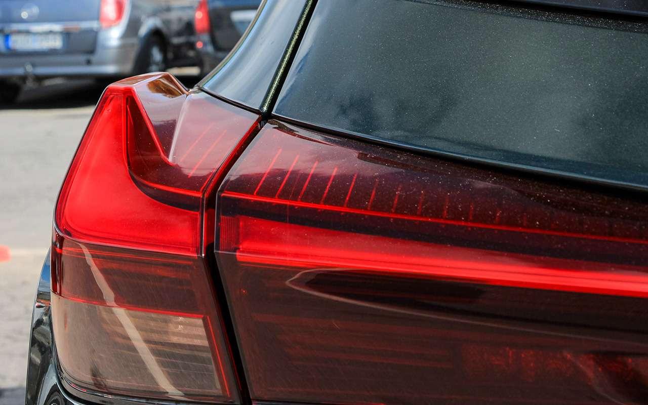 Новый кроссовер Lexus UX— первый тест-драйв— фото 908099