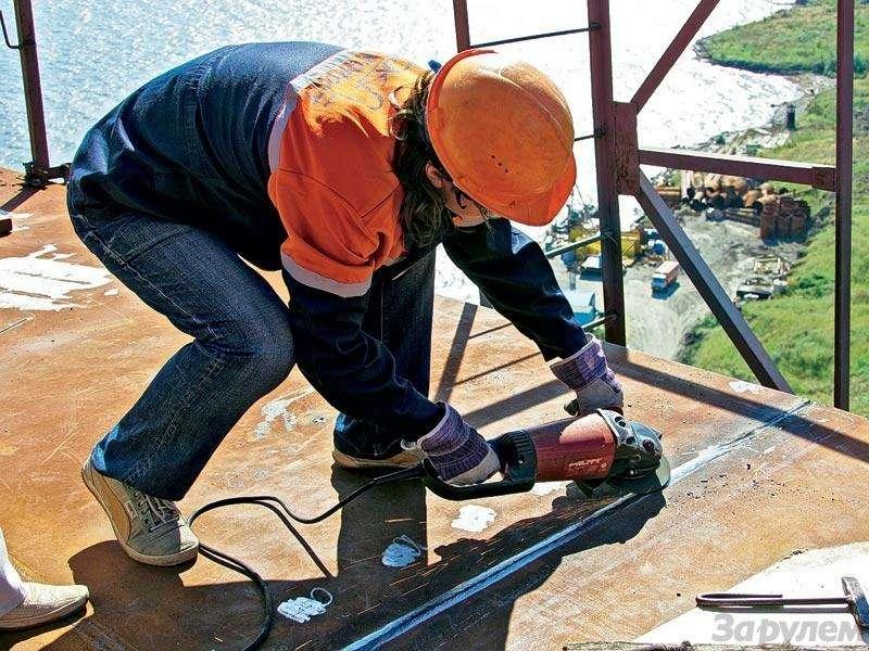 Профессия строитель мостов: соединить два берега— фото 89927