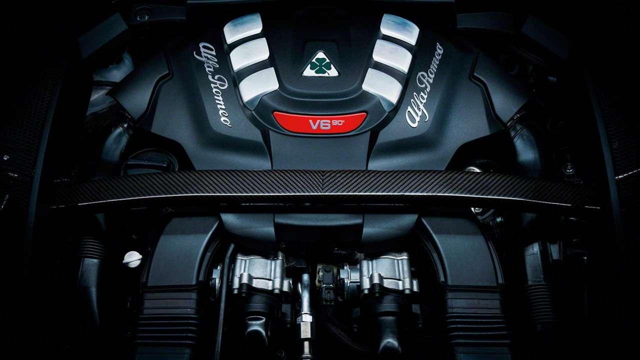Сила духа: встречайте кроссовер Alfa Romeo Stelvio!— фото 664504