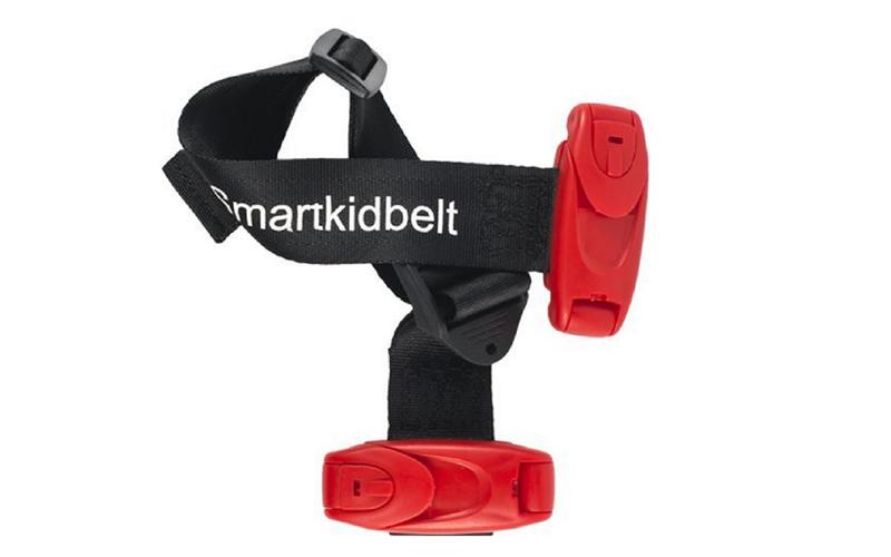 Детские ремни Smart Kid Belt объявлены вне закона