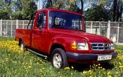 Тот самый грузовик «Черной кошки»: мини-тест ГАЗ-АА