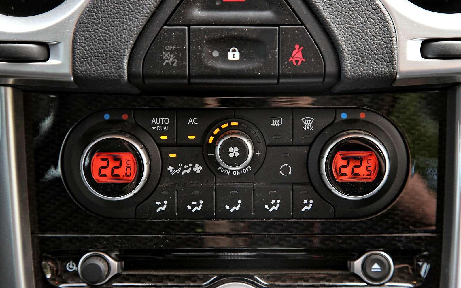 Чемновый Renault Koleos лучше старого— фото 763888