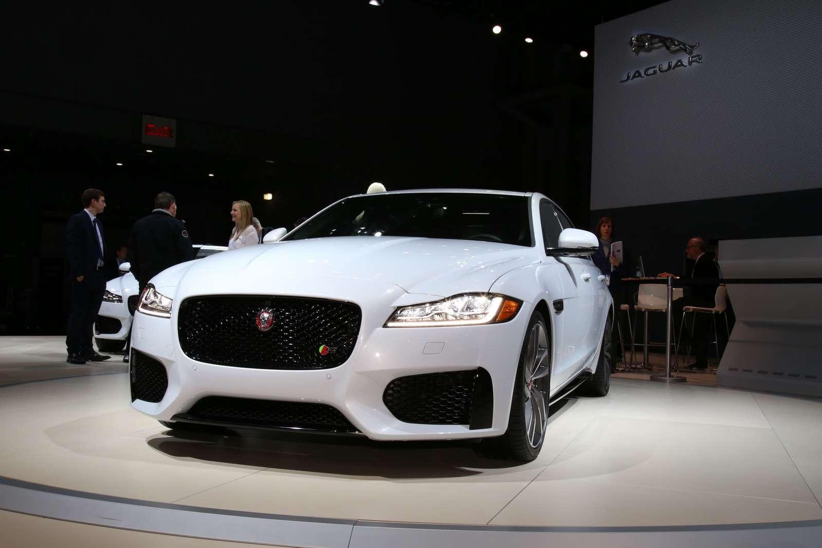 Jaguar XF_2