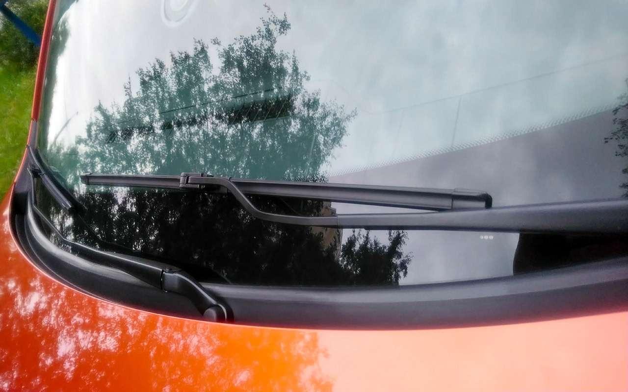 Лада Веста SWCross: побежденный масложор иполезные апгрейды— фото 938985