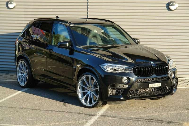 Dahler BMW X5M