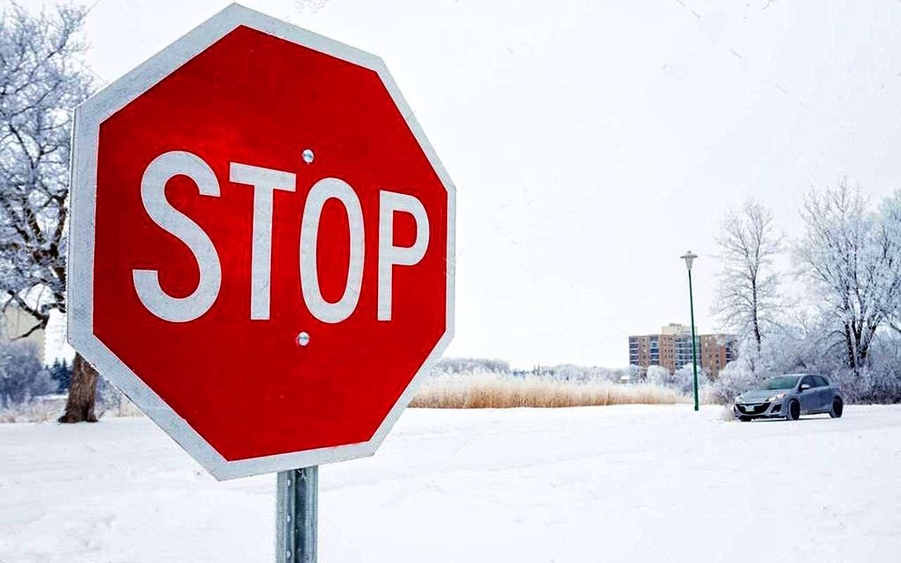 Какехать, если ехать запрещено— полезные советы— фото 828086