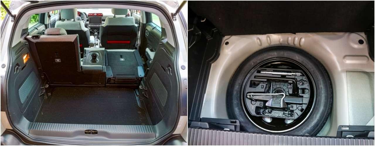 Большой тест стиляг: Toyota C-HR, Citroen C3Aircross иновый Kia Soul— фото 990470