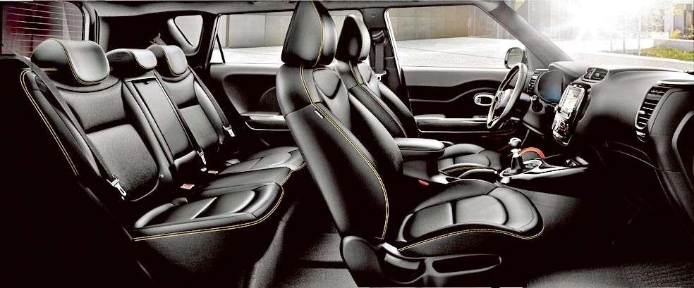 main seat