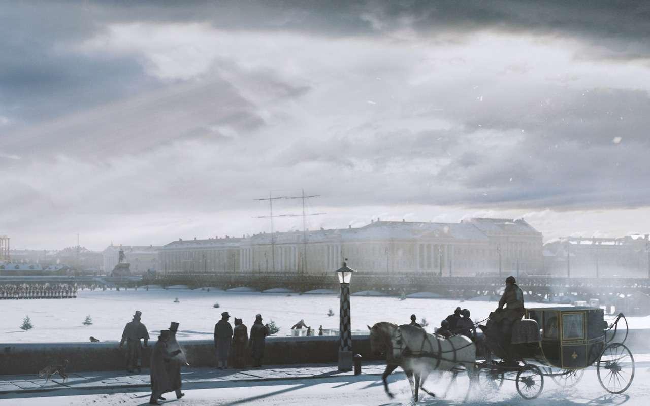 Прадеды Соляриса, Камри и Бентли — вот как ездили в XIX веке! — фото 1011297
