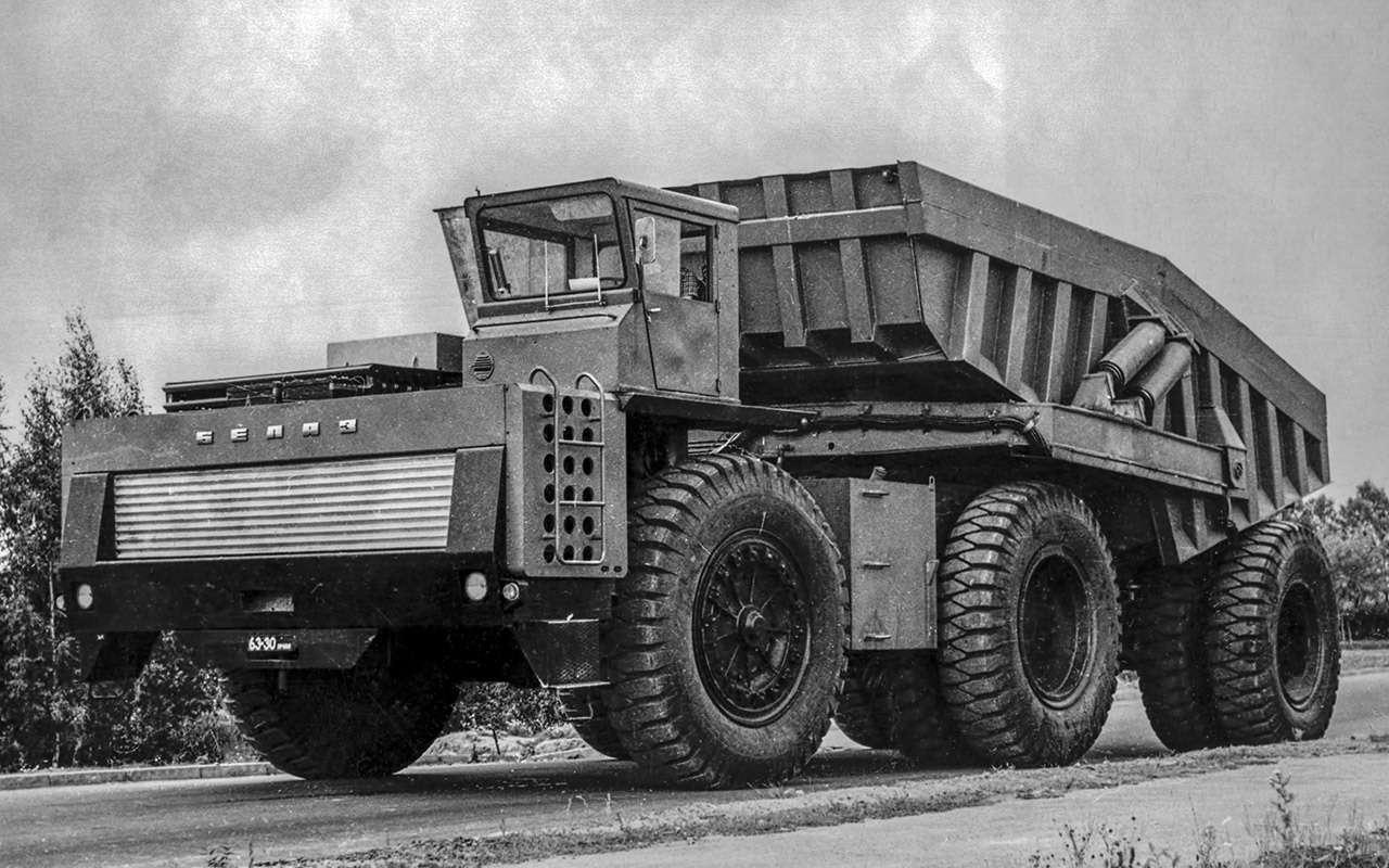 Автомобили савиационными двигателями— советские инетолько— фото 912941