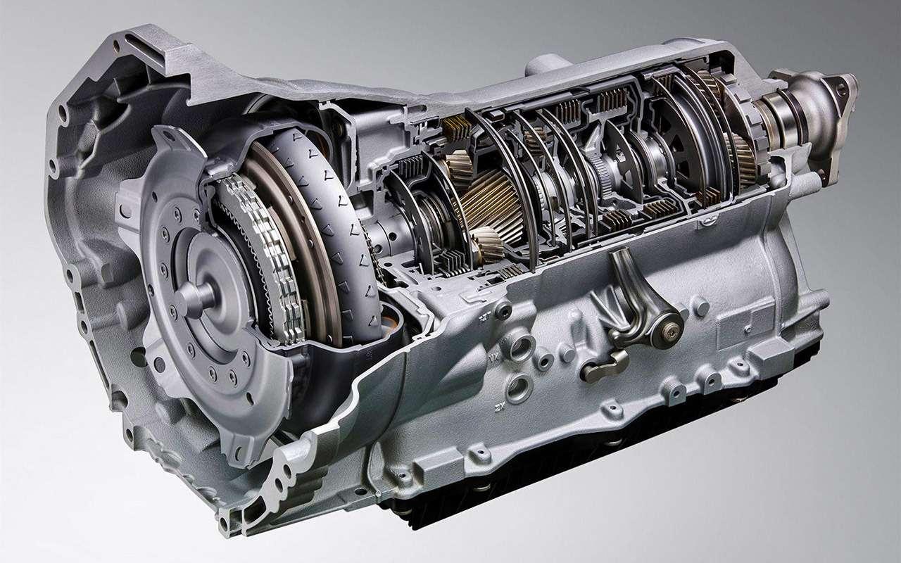 BMW5‑й серии (F10): полный список проблем— фото 1180719