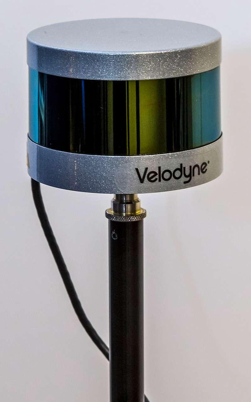 4D-радар длябеспилотников— мировая сенсация. Иего изобрели вРоссии!— фото 935590