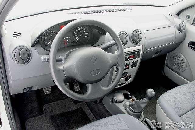 Тест Renault Logan, Lada Kalina, Lada 110, Daewoo Nexia, Chevrolet Lanos. Сделано вСССР— фото 64288