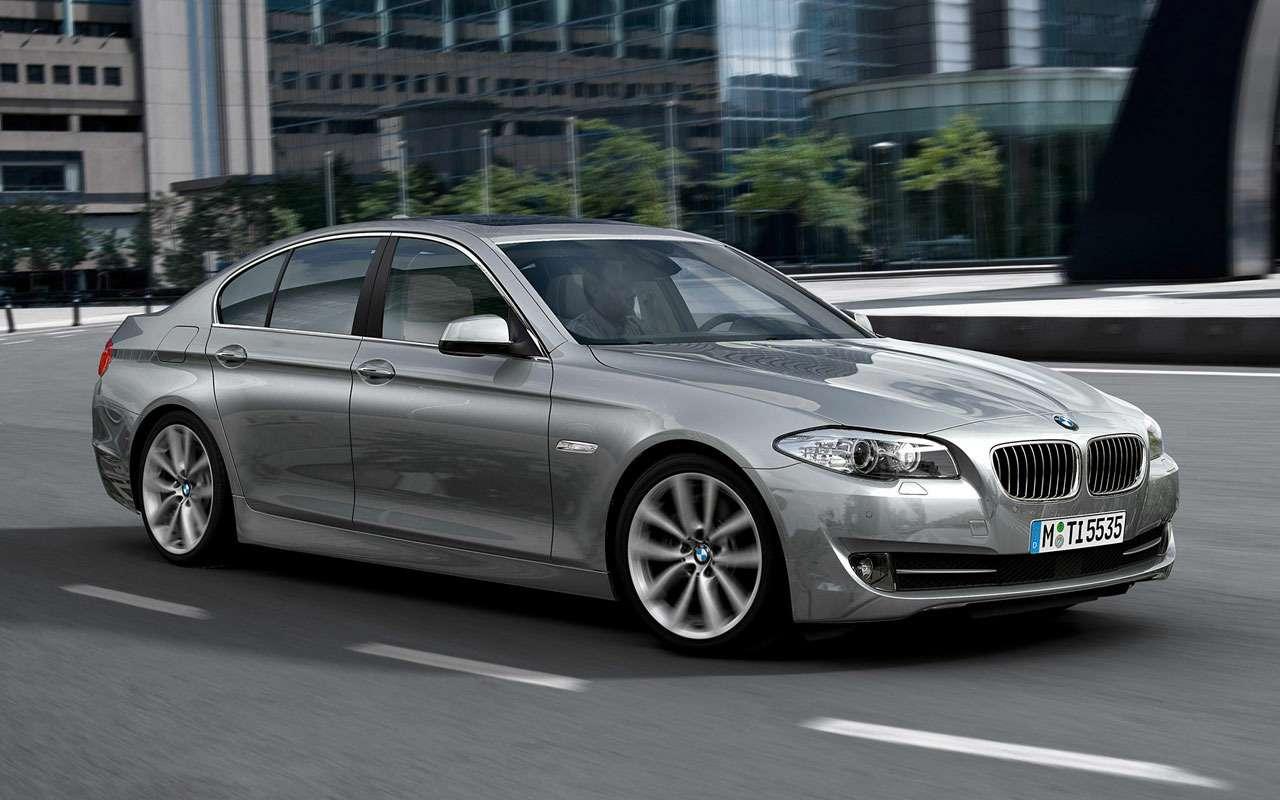 Хочу BMW спробегом— все главные проблемы— фото 1229855