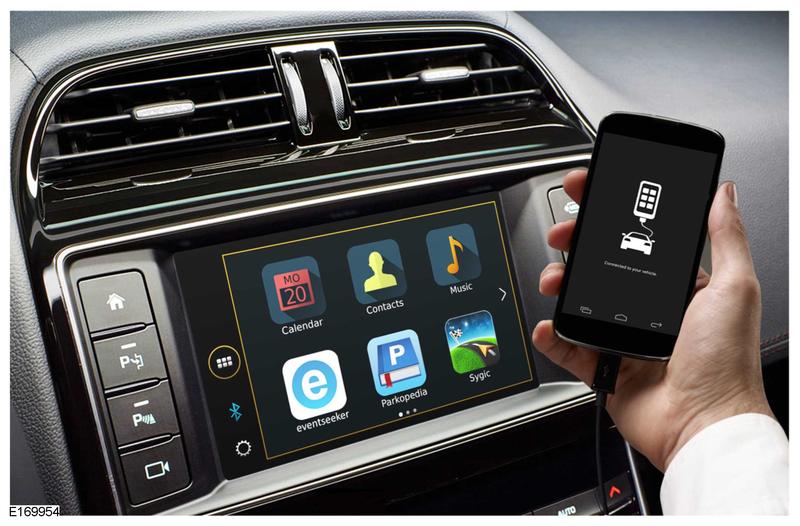 Яндекс.Навигатор появится вавтомобилях Jaguar иLand Rover