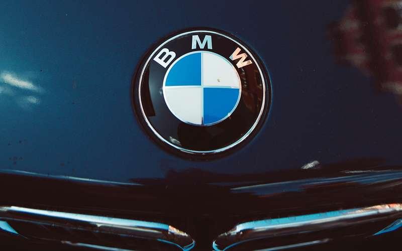 В России отзывают BMW X5, X6и X7