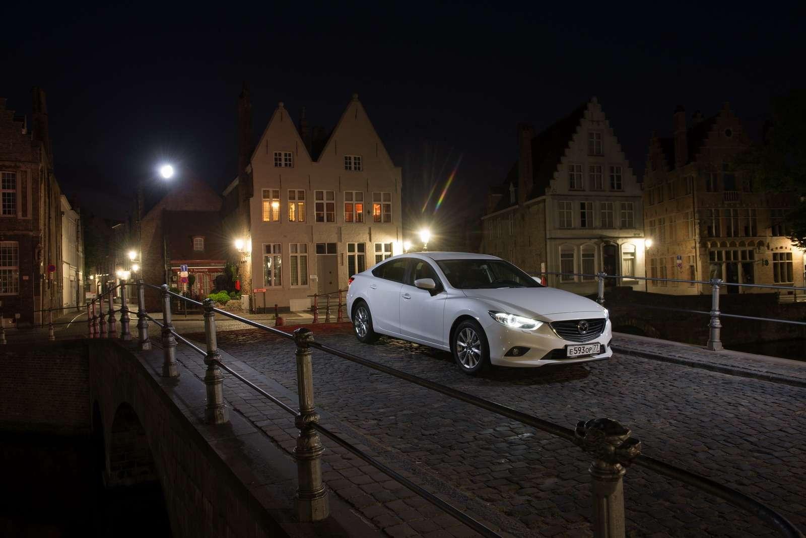 Mazda62.5 Brugge Still 005no copyright