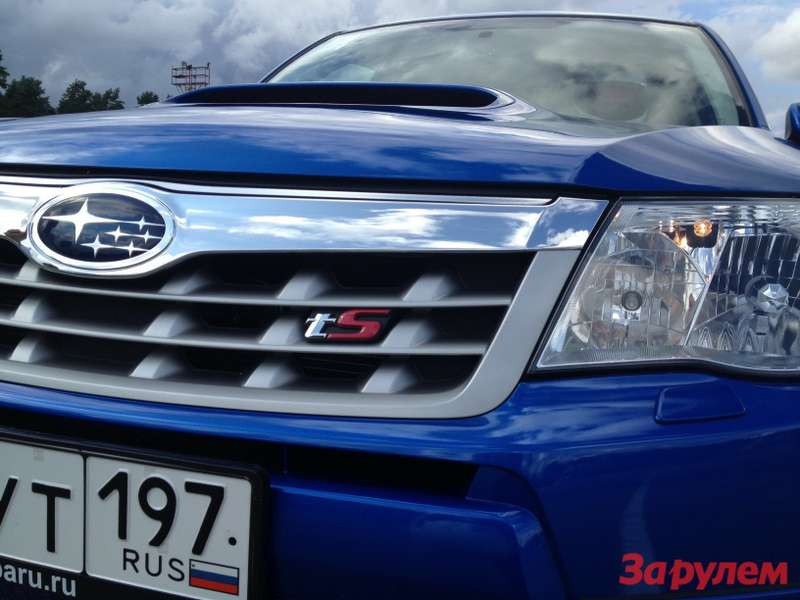 Subaru Forester_2