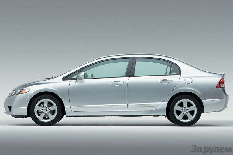 Заэти деньги. Обзор новых автомобилей поцене от525000до 550000руб— фото 346974