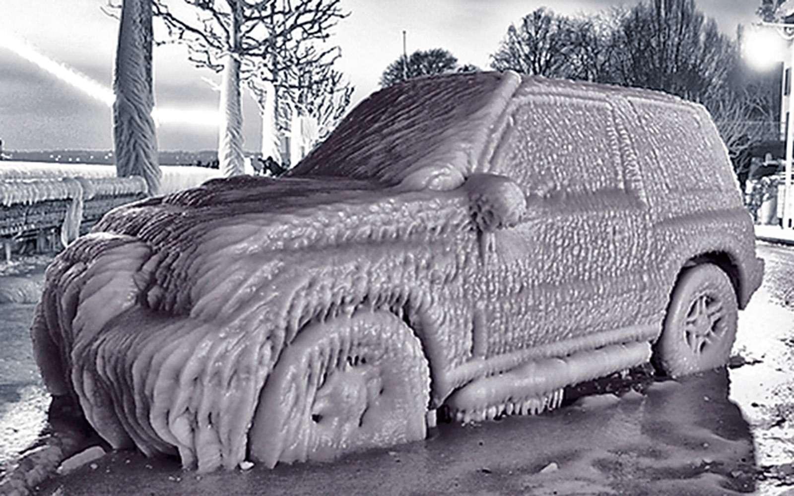 Голову— вхолоде: новогодняя подборка зимних вопросов дляводителей— фото 684601
