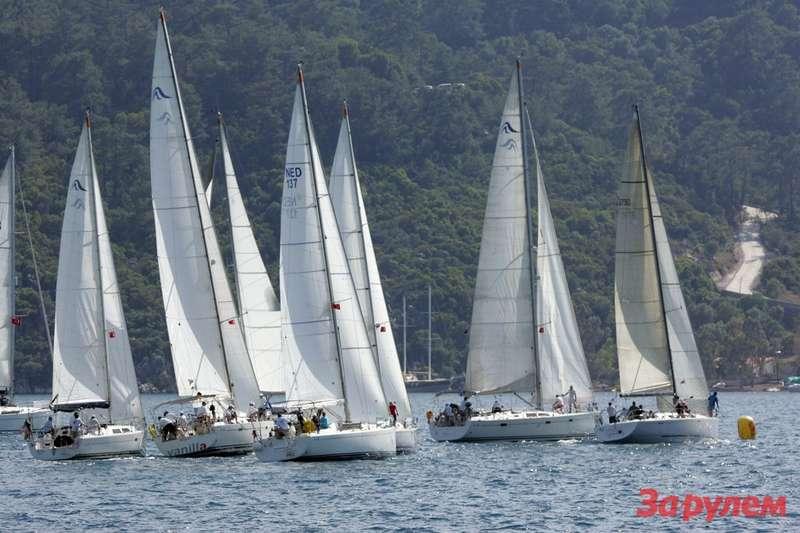 VolvoRuss_SailWeek 688