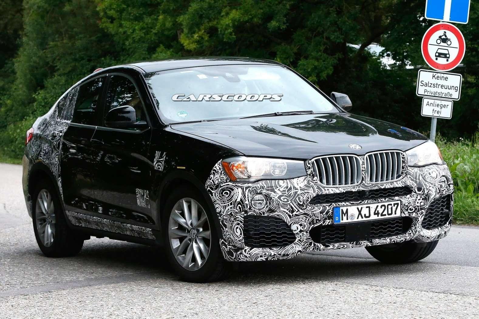 BMW-X4-M40i-2