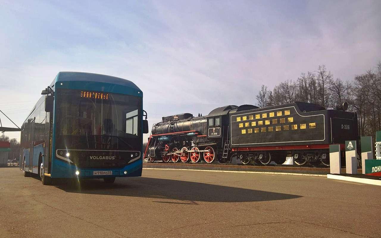 Mercedes, Setra, Volgabus...— накаких автобусах ездят наши футболисты— фото 929674