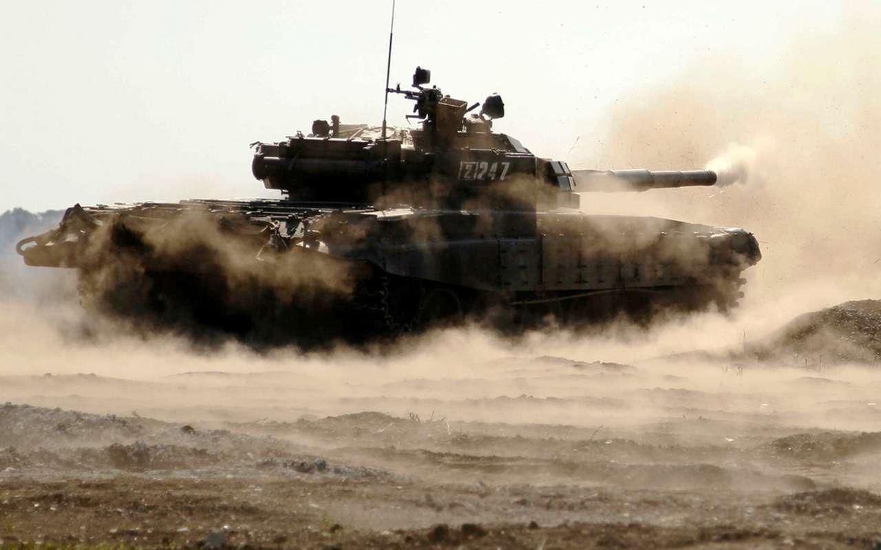 Донбасс, Чечня, Карабах...— боевой путь танка Т-72— фото 985583