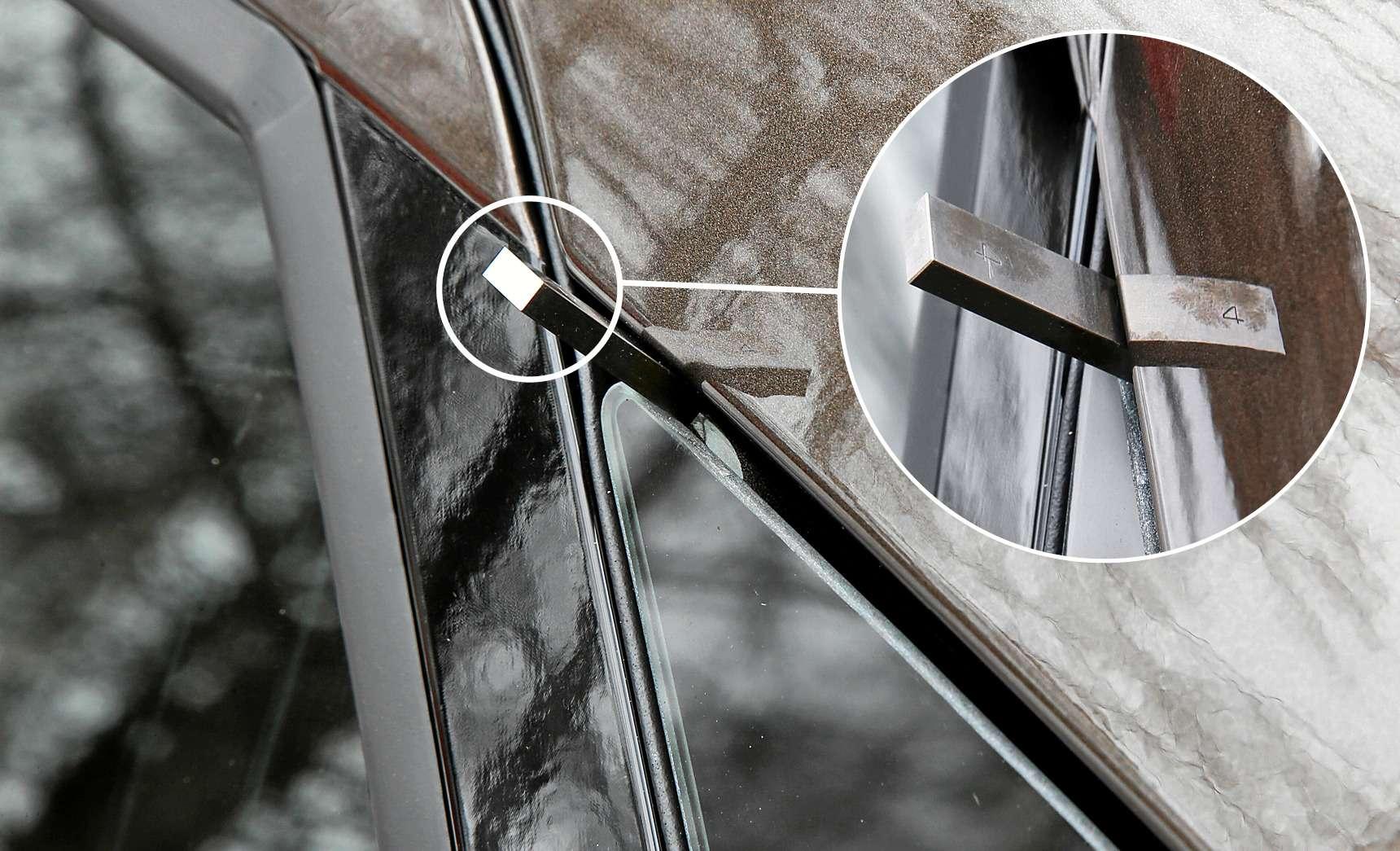 Оцениваем качество сборки Lada Vesta: жертва логистики— фото 588518