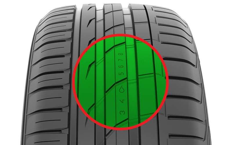 Едунасильно изношенных шинах— оштрафуют или нет?