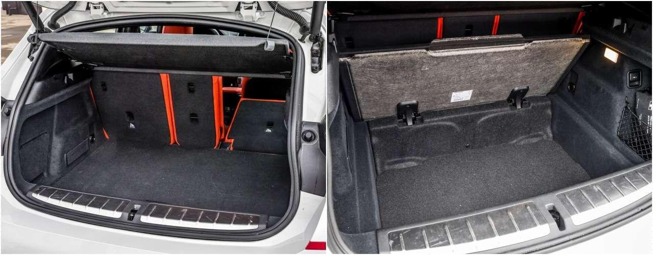 BMWX2и три вуме: большой тест компактного премиума— фото 868541