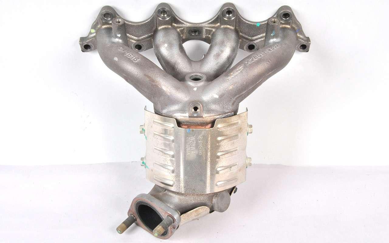 Мифические иреальные проблемы двигателя Hyundai иKia— фото 975841