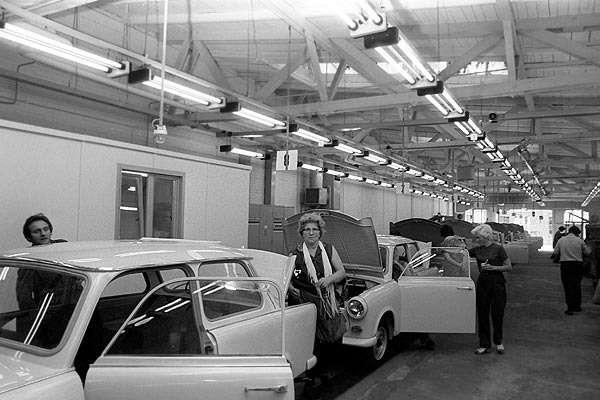 4 1958 Trabant nocopyright