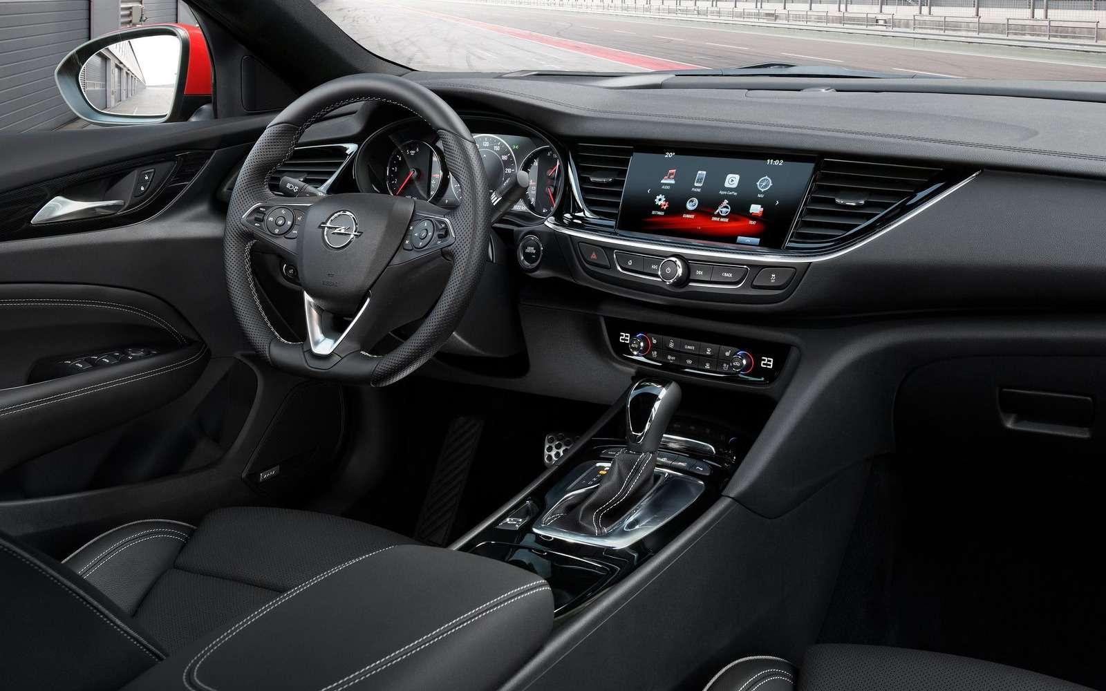 Opel, вернись! 6классных моделей, которых ждут оттебя вРоссии— фото 913061